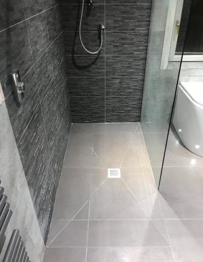 Grifford Interiors - Bathroom Project 2 - view 3