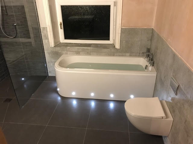 Grifford Interiors - Bathroom Project 2 - view 5