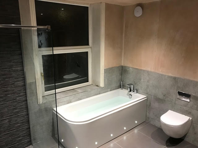 Grifford Interiors - Bathroom Project 2 - view 6