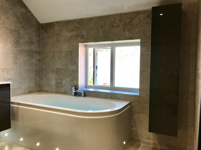 Grifford Interiors - Bathroom Project 3 - view 4