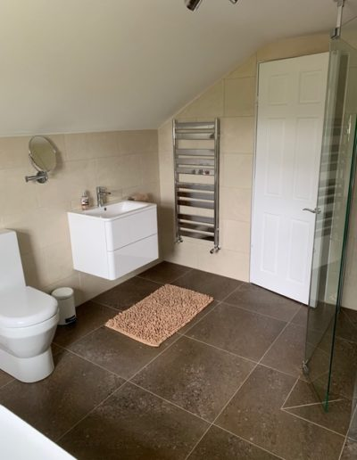 Grifford Interiors - Bathroom Project 4 - view 1