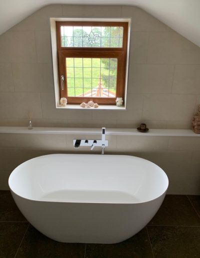 Grifford Interiors - Bathroom Project 4 - view 2