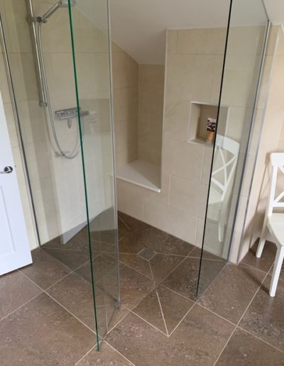 Grifford Interiors - Bathroom Project 4 - view 3