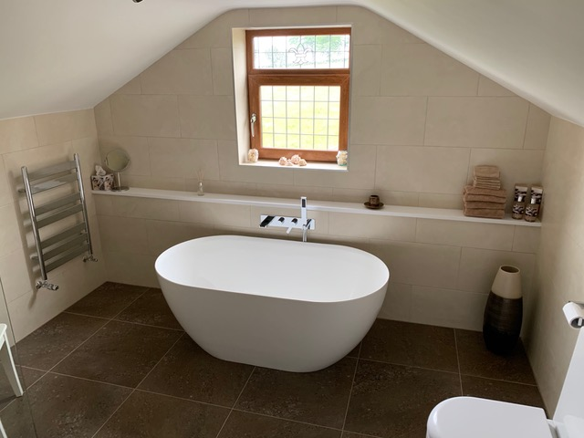 Grifford Interiors - Bathroom Project 4 - view 4