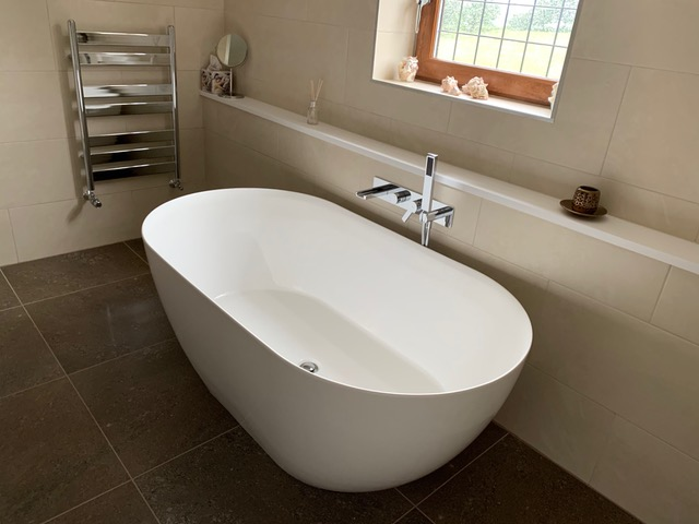 Grifford Interiors - Bathroom Project 4 - view 6