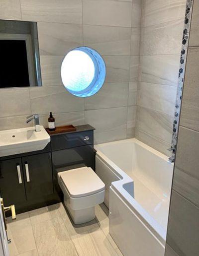 Bathroom one - View 1-min
