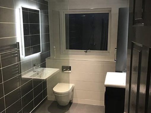 Disability Bathroom Two