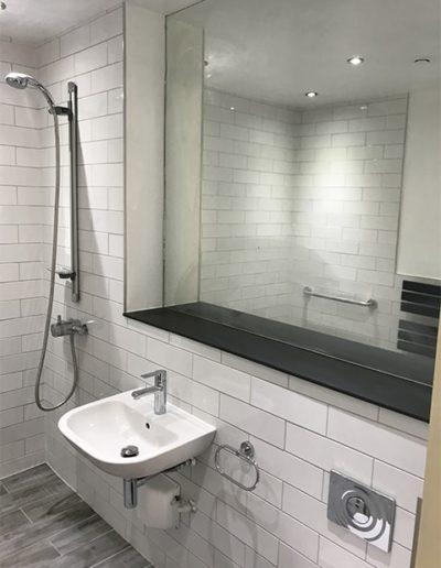 Disability bathroom 3 - View 5-min