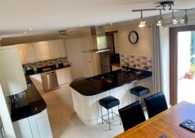 Grifford Interiors - Kitchen Project Two View 1