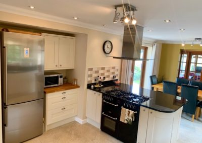 Grifford Interiors - Kitchen Project Two View 3