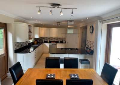 Grifford Interiors - Kitchen Project Two View 4