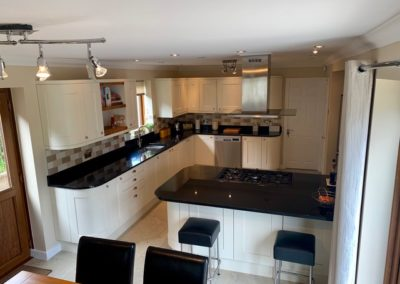 Grifford Interiors - Kitchen Project Two View 5