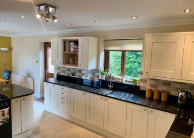 Grifford Interiors - Kitchen Project Two View 6